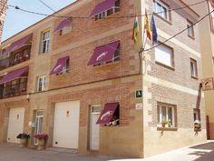 Albergue de peregrinos El Cántaro, Navarrete, La Rioja #CaminodeSantiago