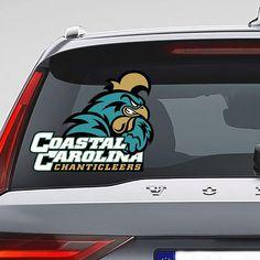 North Carolina TarHeels Decals - Car Sticker - Car Window Decal ...