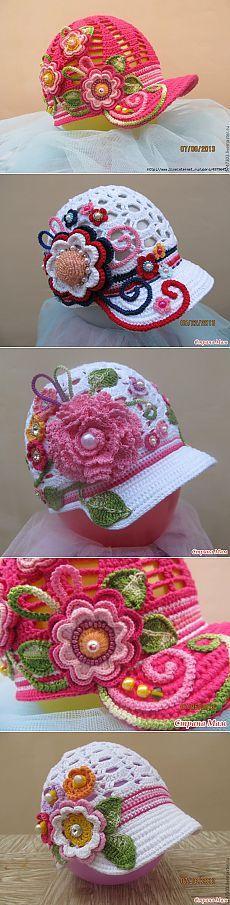 Crochet inspirtation…...