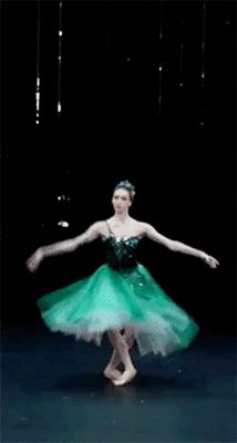 gyclli:  Olga Smirnova, rising star of the Bolshoi Ballet