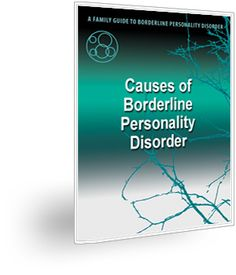 Causes of Borderline Personality Disorder. Why are some people vulnerable to developing borderline personality disorder? What is different about them that puts them at risk? Do their brains work in a different way?