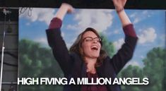 30 Rock - premiere date - October 2006 11 years ago today Tina Fey introduced us to this wonderfully weird show that would produce some of the best and most timeless quotes… Tina Fey, High Five, Queens Of Comedy, Liz Lemon, Quiz Me, 30 Rock, Amy Poehler, Internet, Good Dates