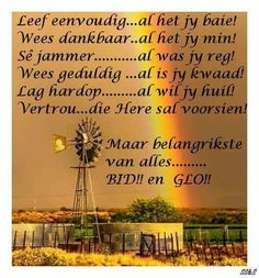 Pray Quotes, Bible Quotes, Prayer For Loved Ones, Goeie More, Inspirational Quotes About Success, Afrikaans Quotes, Morning Greeting, True Words, Trust God