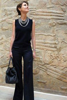 e0c49e780fa0 Style Profile   Asma al-Assad. Business DressesTimeless FashionFashion ...