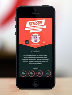 Daily Mobile UI Design Inspiration #35