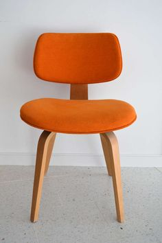 Thonet Bent Plywood Chair | Furniture Design | Pinterest | Plywood Chair,  Plywood And Interiors