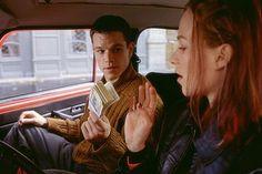 The Bourne Identity (Doug Liman Matt Damon, Franka Potente, Chris Cooper, Clive Owen. The Bourne Ultimatum, Bourne Supremacy, Jason Bourne, Matt Damon, Franka Potente, Thriller, Doug Liman, Gorgeous Film, The Bourne Identity
