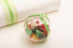 Mariages Rétro: Douceurs et sucreries à offrir aux invités
