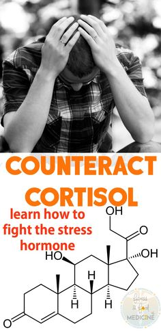 Meet your stress hor
