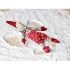 Maileg Pixie Snow/Sugar Fun