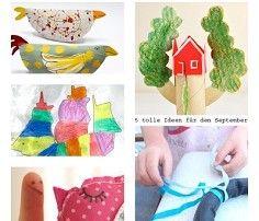 schaeresteipapier: Tolle Ideen zum Basteln und Spielen  #1