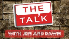 Aww...these nice ladies have given me a shout out :-) THE TALK || EPISODE 4