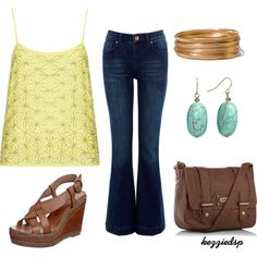 Untitled #1240 by kezziedsp on Polyvore