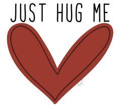 hug me pls http://thesofisworld.com