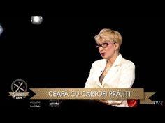 Garantat 100% cu Simona Tivadar (@TVR1) - YouTube The 100, Youtube, Food, Diet, Essen, Meals, Youtubers, Yemek, Youtube Movies