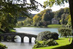 Stourhead Garden, Wiltshire