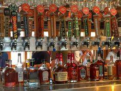 Breckenridge Brewery in Littleton, CO ❤️
