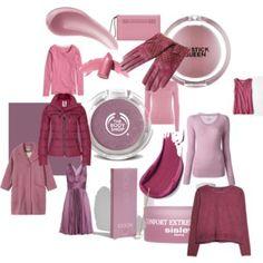Zyla Romantic Colour