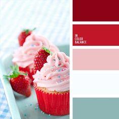 Farbpalette Nr. 324