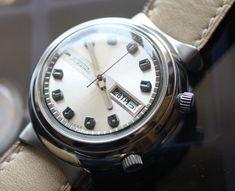 Самые сложные механические наручные часы СССР - Ракета 3031 - Часовой форум Watch.ru