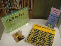 Come in and explore weaving! Craft Museum, Loom, Weaving, Hands, Activities, Explore, Crafts, Manualidades, Loom Weaving