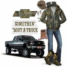 Other then it being Chevy I Love everything about this