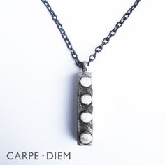 Hey, I found this really awesome Etsy listing at https://www.etsy.com/listing/206593659/silver-lego-necklace-mens-pendant