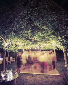 Chelsea & Tom's wedding celebration  #wedding #celebration #party #dance #dancefloor #underthetrees #theboonvilehotel #boonvillehotel #boonville #andersonvalley #countrywedding #love