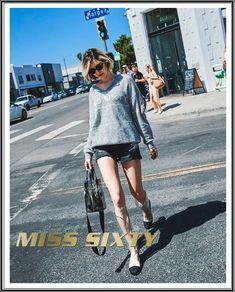 fall-winter - Miss Sixty Miss Sixty, Fall Winter, Sweaters, Dresses, Fashion, Vestidos, Moda, Fashion Styles, Sweater
