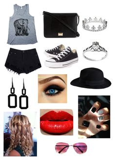 """""""Untitled #27"""" by madeline101 ❤ liked on Polyvore"""