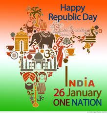 Image result for Indian Republic day 2020 images