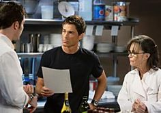 """Rob Lowe wants to downsize his TV family. The actor will leave ABC's """"Brothers & Sisters"""" at the end of the season, his publicist, Nicole Perez-Krueger, said Friday."""