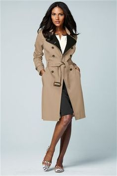 Love this, great for the transition into Autumn, stunningly elegant and versatile. #vcukwearyourwardrobe