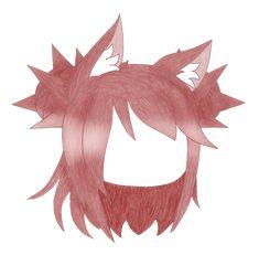 Hipster Drawings, Cute Animal Drawings, Kawaii Drawings, Cute Drawings, Pencil Drawings, Drawing Anime Clothes, Anime Drawing Styles, Manga Drawing, Anime Hair