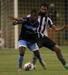 BotafogoDePrimeira: Botafogo tem acerto verbal com  o meia Marquinho, ...