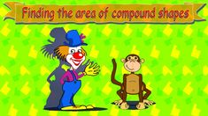 Coco needs help to find the area of compound shapes - Mathematics (4)