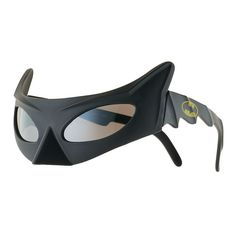 Youth DC Comics Batman Mask Sunglasses, Multicolor