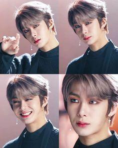 Ya'll this man is literal perfection 😍 Jooheon, Kihyun, Monsta X Hyungwon, Shownu, Gwangju, Extended Play, K Pop, Day6 Sungjin, Won Ho