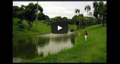 Vídeo Quinta da Boa Vista
