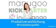 Was Patentanmeldungen angeht, liegt Deutschland welt- auf dem vierten und europaweit auf dem ersten Platz, Leider wird nur jedes vierte Patent auch als Produkt auf den Markt gebracht. Wie und wo man das, vor allem als Privatperson, ändern kann, haben wir euch in einem Beitrag zusammengefasst! #manugoo #produktdesignwiki #idee #produkt #crowdfunding #crowdsourcing