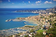 San Remo - Lonely Planet