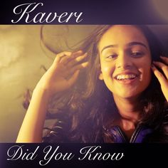 #Kaveri new song#Did you Know Song# Kaveri new singer# Kaveri Kapur New Song# kaveri new music video# shekhar kapur daughter video#kaveri kapur debut album#kaveri kapur singer