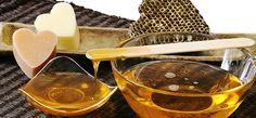 recette cire orientale sucre miel fait maison diy