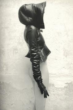 StyleZeitgeist - View Single Post - Rick Owens