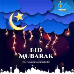 May Allah bring you joy, happiness, peace and prosperity on this blessed occasion. Wishing you and your family on this happy occasion of Eid! Eid Eid, Eid Al Adha, Digital Marketing Services, Seo Services, Website Development Company, Happy Eid, Eid Mubarak, Allah, Muslim