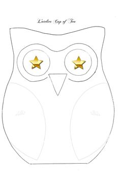 Owl Coloring Pages Print Free Printable Cute Owl Coloring
