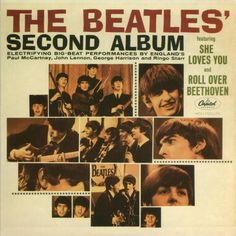 The Beatles' Second Album is the Beatles' second Capitol Records album, and their third album released in the United States including Introducing... The Beatles released three months earlier on Vee-Jay Records. The Beatles' Second Album replaced Meet the Beatles! at number one on the album charts in the US. Released : April 10, 1964