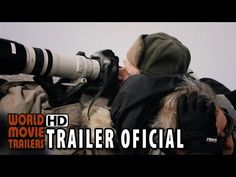 ▶ O Sal da Terra Trailer Oficial Legendado (2015) HD - YouTube