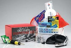 High School Graduation Kits/Gifts