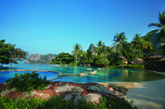 Ravayadee Hotel - Krabi, Thaïlande